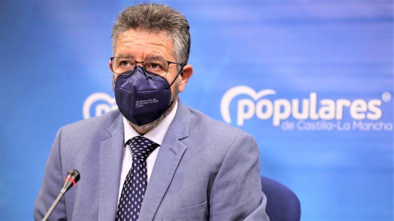 PP teme que la Junta mantenga medidas restrictivas tras decaer el estado de alarma