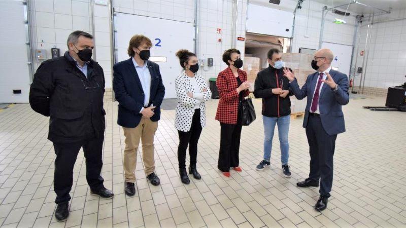 Ciudad Real presenta 502 proyectos de inversión empresarial por 121 millones de euros