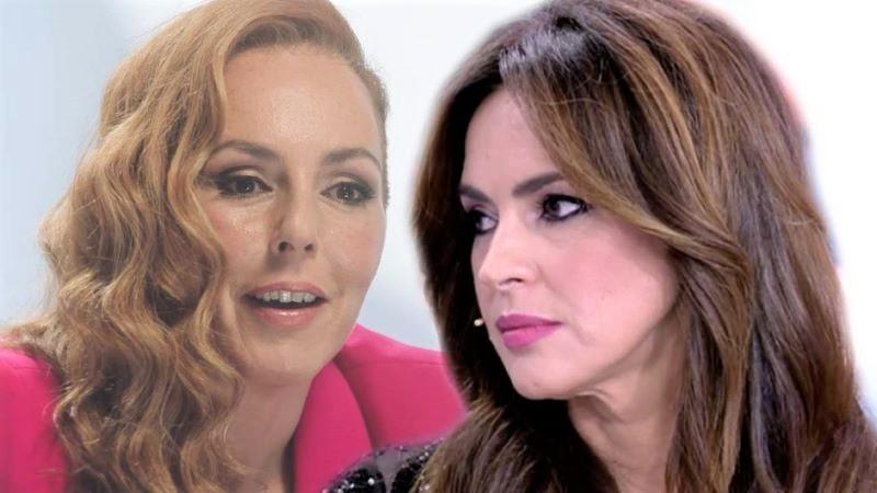 """La Justicia da la razón a Olga Moreno y tumba la demanda de Rociito por """"derecho al honor"""""""