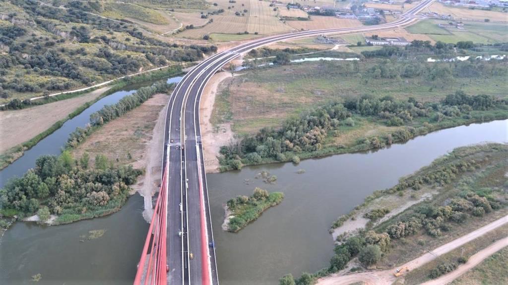 Aprueban el proyecto para dar continuidad a la Circunvalación Sur en Talavera