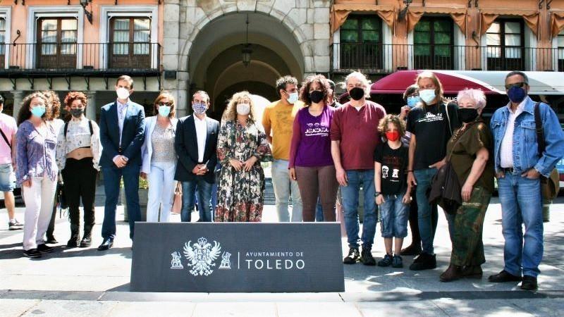 Voix Vives vuelve en septiembre a Toledo con un festival más social que nunca
