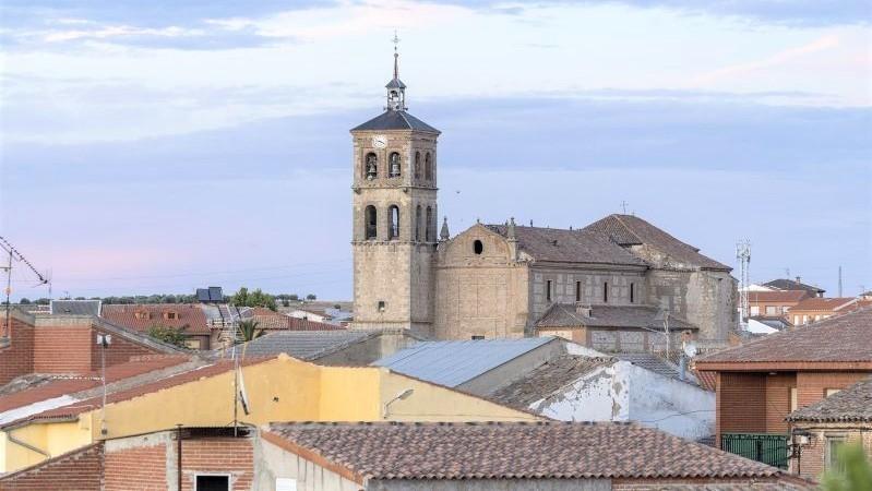 Declaran la Semana Santa del municipio de Novés de Interés Turístico Regional