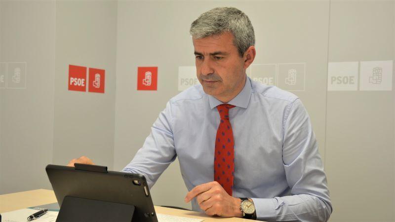 PSOE celebra que se hayan inoculado ya un millón de vacunas en Castilla-La Mancha