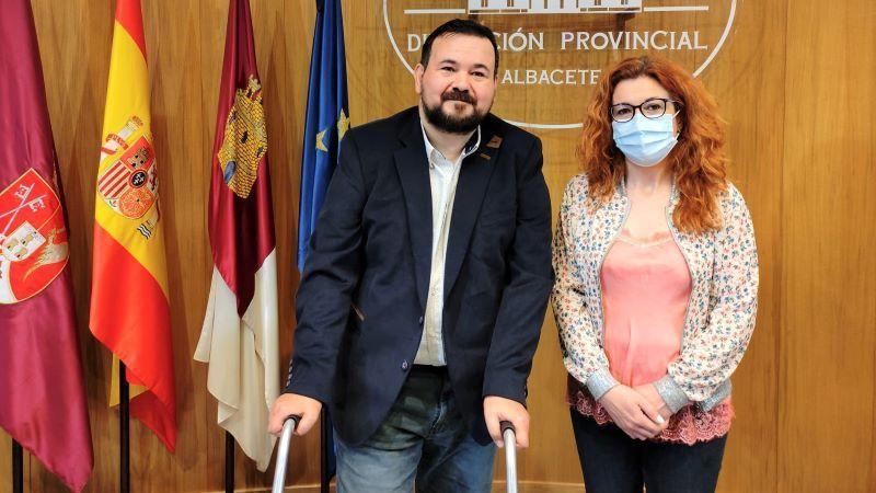 Diputación de Albacete destina 250.000 euros a programas de cooperación y emergenica