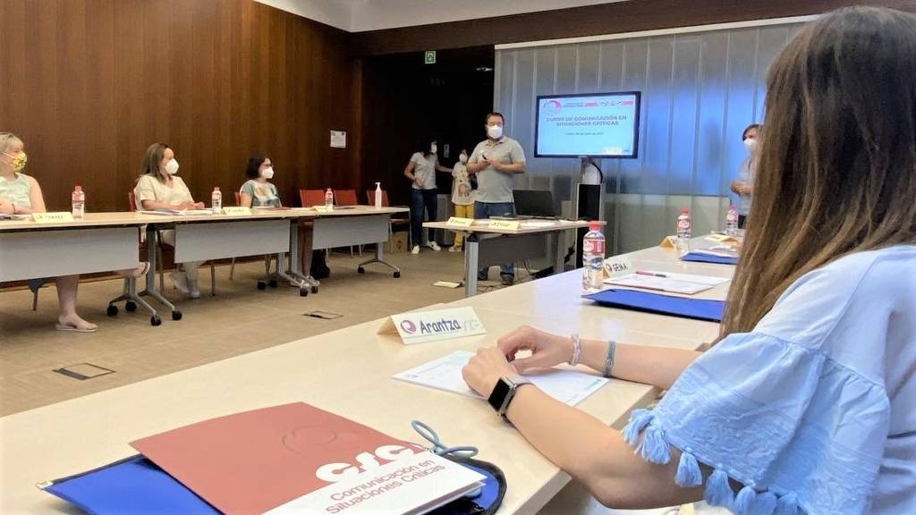 La Unidad de Coordinación de Trasplantes de CLM reanuda sus actividades...