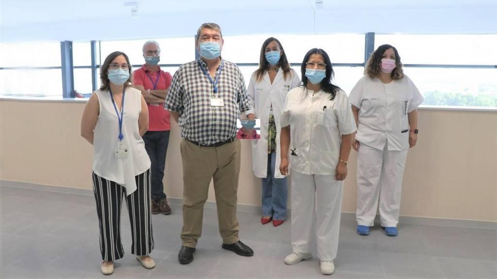 La consulta de Cáncer Hereditario y Consejo Genético en el nuevo Hospital de Toledo