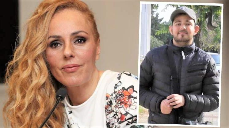 Varapalo para Rociito: la juez aprecia indicios de criminalidad en el impago de la pensión a su hijo