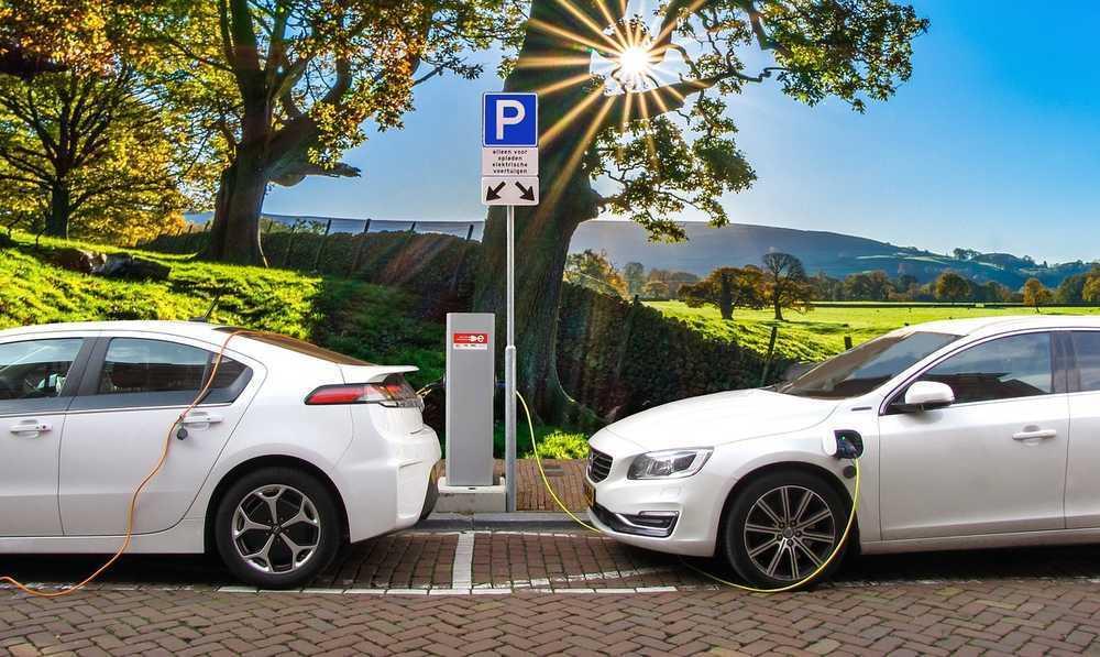 El avance de los coches y sus emisiones