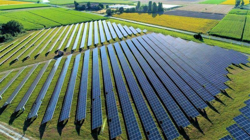 Amazon anuncia que pondrá en marcha en CLM su mayor planta solar en España en 2023