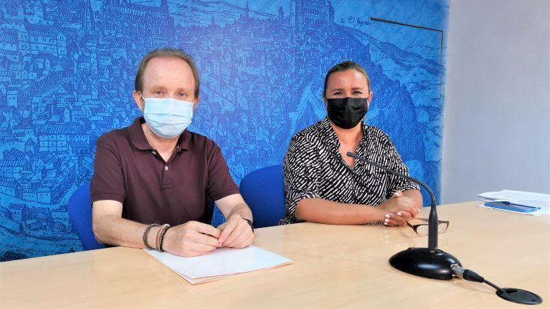 Ayuntamiento de Toledo destina 225.000 a las ayudas de cooperación internacional