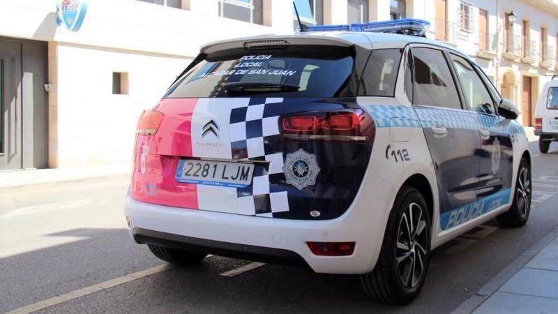 La Policía de Alcázar de San Juan identifica a varios conductores temerarios
