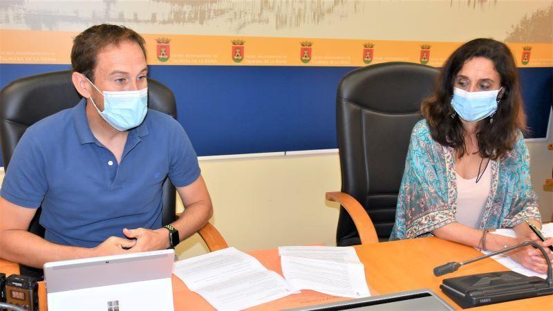 Talavera aprueba las bases de las ayudas para actividades deportivas con 300.000 euros