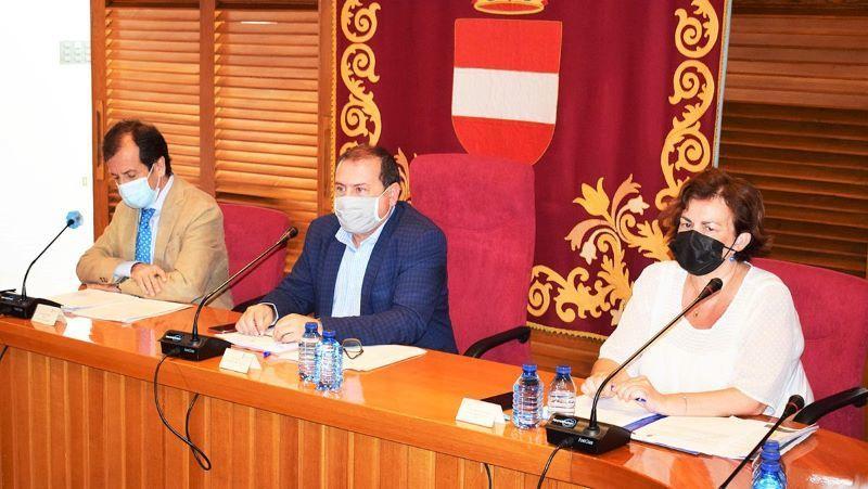 A licitación las obras del nuevo Hospital de Puertollano por un importe de 136 millones