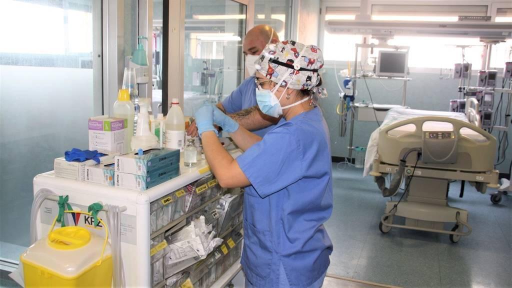 Castilla-La Mancha suma 5 fallecidos y 2.700 nuevos casos de coronavirus el fin de semana