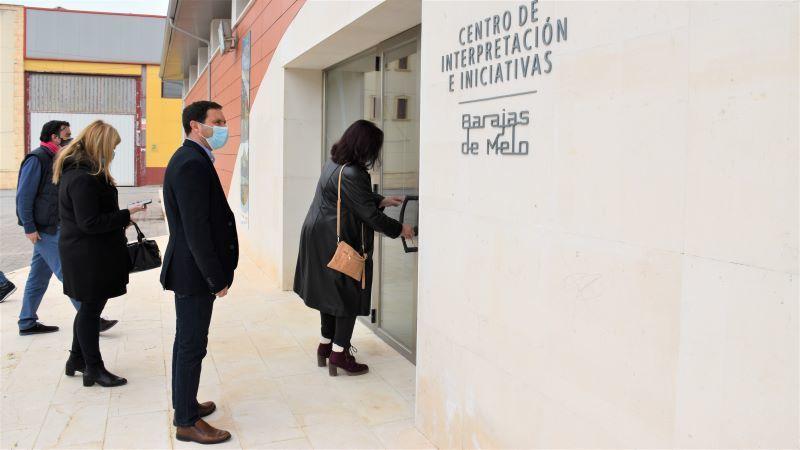 27 municipios de Cuenca se beneficiarán de ayudas de Diputación para gestión turística