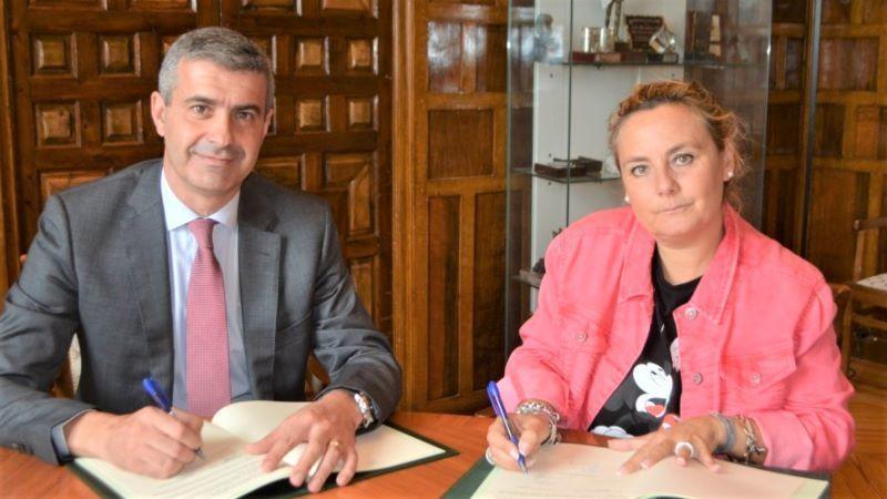 Diputación de Toledo aporta 50.000 euros a proyectos de varios colectivos sociales