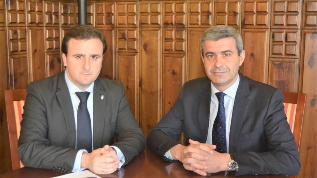 Gutiérrez y Luengo se disputarán el liderazgo del PSOE de Toledo tras reunir los avales