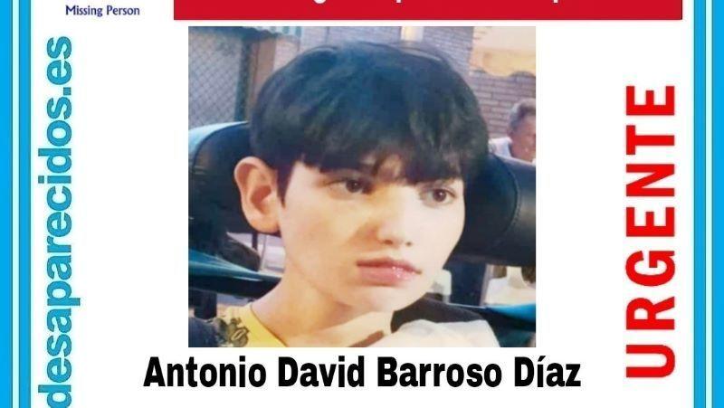Un mes después de desaparecer el niño de Morón en Talavera, todo son incógnitas