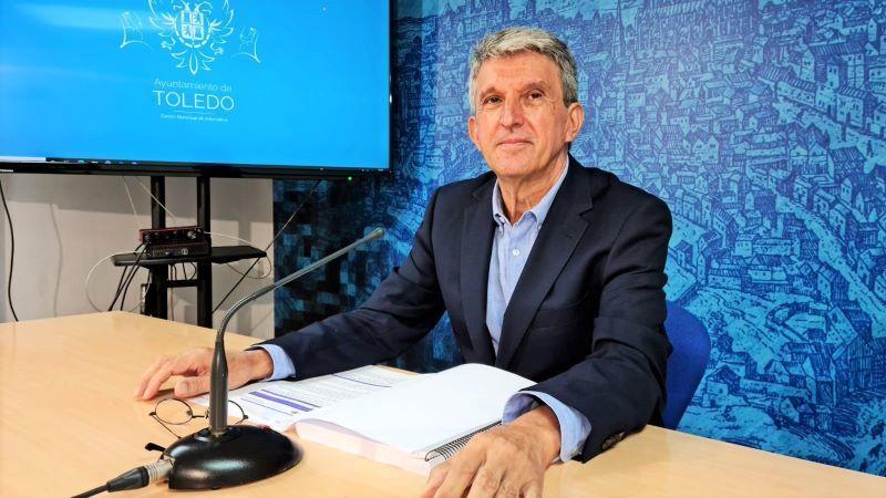 Ayuntamiento de Toledo congela impuestos para el año 2022 e incorpora bonificaciones