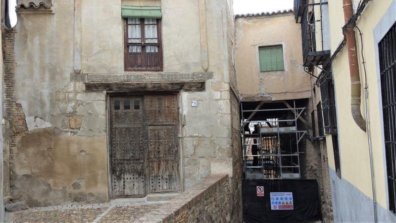 El rehabilitado Corral de don Diego de Toledo podrá visitarse desde el 2 octubre