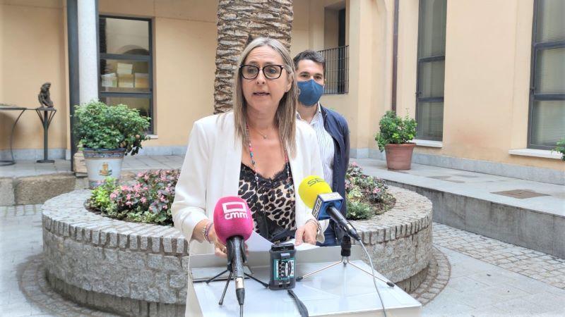 Ayuntamiento de Talavera inicia campaña de limpieza intensiva en todos los barrios